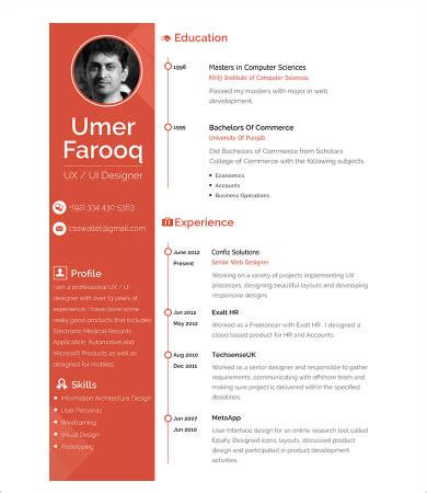 Functional Resume Template & Examples Complete Guide